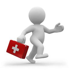 Curso de Primeiros Socorros em Pediatria