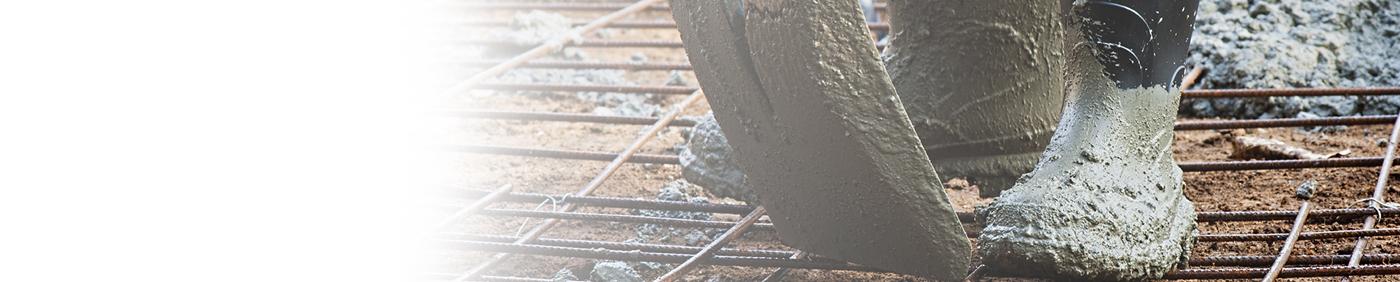 - Botas PVC p/ Construção, Indústria e Logística