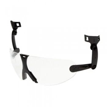 Óculos de Proteção Integrados em Capacete 3MTM Transparente V9C