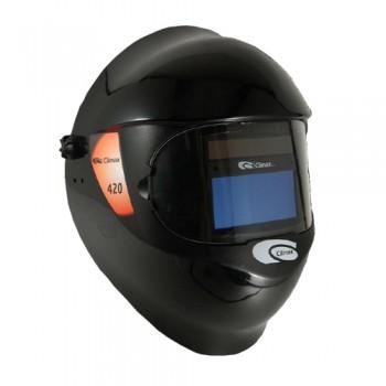 Máscara Cabeça p/ Soldadura Electrónica 420 Palanca