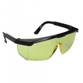 Óculos 569-A Amarelo Palanca