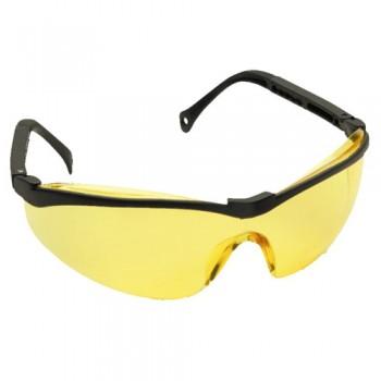 Óculos 595-A Amarelo Palanca