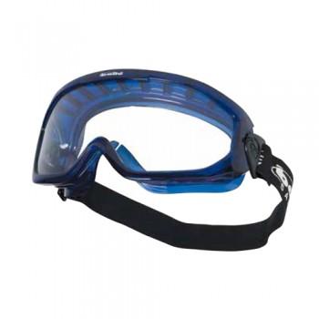Óculos Panorâmicos Bollé Blast BLFAPSI Anti-risco e Anti-embaciamento