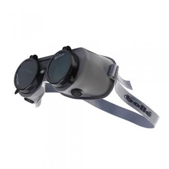 Óculos Soldadura COVERSAL COVRP5 DIN 5 EN 166 + 175 Bollé
