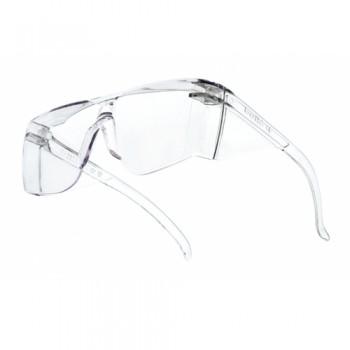 Óculos BOLLÉ Visiteur Incolor VISPI 2-1, 2 1 FT EN 166