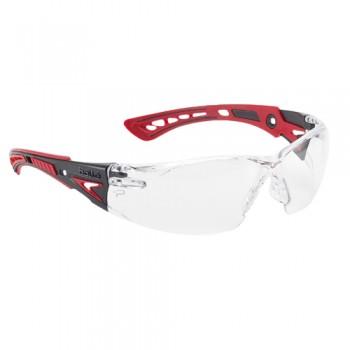 Óculos Bollé Rush RUSHPPSI Incolor EN 166