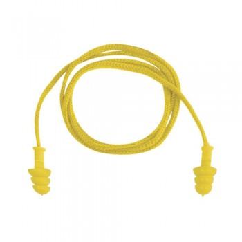 Protector Auricular c/ Cordão DP CONICFIR010 29dB (cx.10)