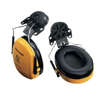 Protector Auricular Peltor Optime 1 Adap. Capacete H510P3E SNR 26 db