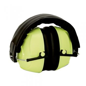 Protector Auricular T/ Auscultador 12 Palanca SNR 25 db