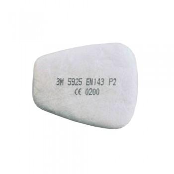 Filtros 3M 5925 P2