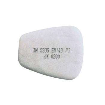 Filtros 3M 5935 P3