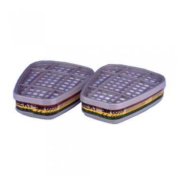 Filtros 3M 6057 - ABE1 (EN141)