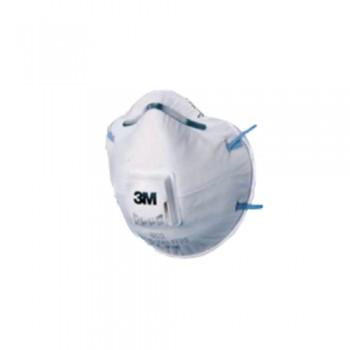 Máscara Filtrante s/ Válvula 3M 8810 (FFP2)