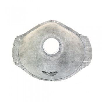 Meia Máscara Filtrante FFP1 c/ Carvão Activo Mod.1710-C Palanca