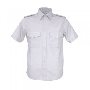 Camisa Manga Curta Mukua Oficial MK410