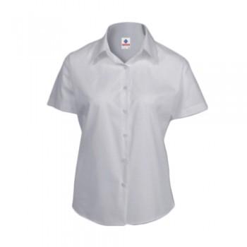 Camisa Senhora Manga Curta P538