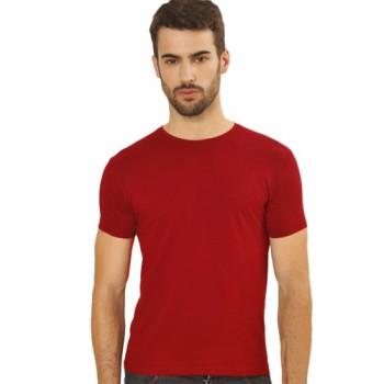 T-shirt Adulto Mukua Silver MK151 85% Alg 15% Pol Cores