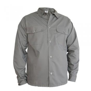 Camisa Manga Comprida X133 65% Pol 35% Alg 195 gr/m2 Palanca