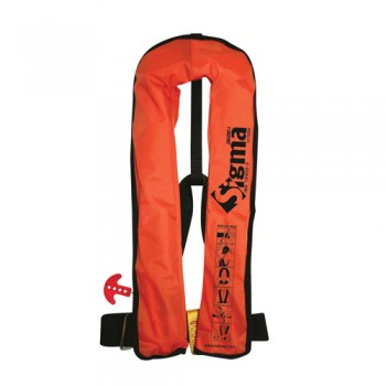 Colete Salva-Vidas Sigma 170N CE ISO12402-3 Automático