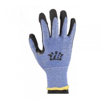 Luvas Tuffalene + F. Vidro + Nylon 413 RF TFLN EN 388:3543 Corte