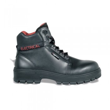 Botas  Metal-Free New Electrical COFRA SRC EN 20345