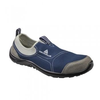Sapato Palmilha e Biqueira Aço Delta Plus MIAMI S1P SRC