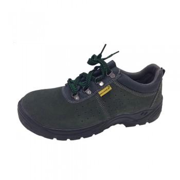 Sapatos Palanca Airsafe S1P (verde perfurado)