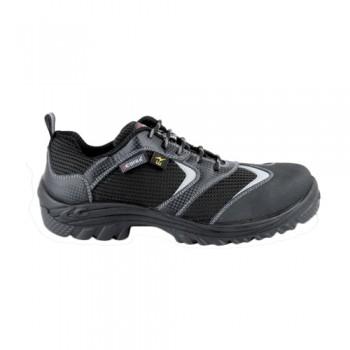 Sapatos Electricista Cofra Electron SB E P FO SRC EN 20345