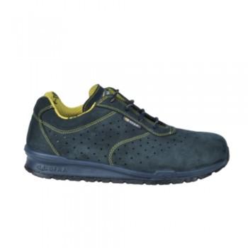 Sapatos Perfurados Cofra Guerin S1 P SRC EN 20345:2011