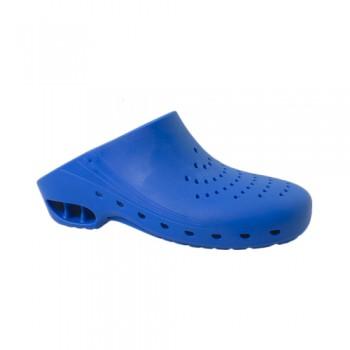 Soca Safe Way K035 s/ Alça Azul Perfurada ISO 20347