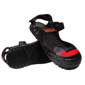 Cobre Sapatos Tiger Grip Visitor Premium EN ISO 20345 SRC