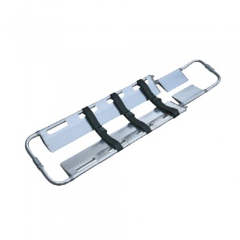 Maca Emergência Alumínio Ajustáveis 214x42x7 cm 160 kg Palanca