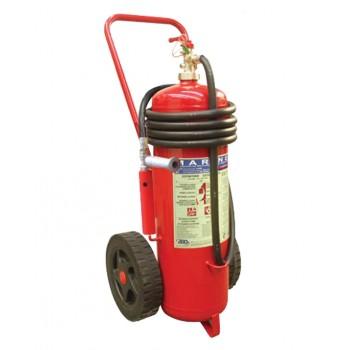 Extintor Móvel c/ Carro Espuma 25lts AFFF 14225-2 ANAF