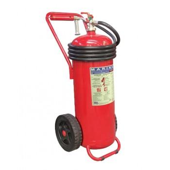 Extintor Móvel c/ Carro Espuma 50lts AFF 14254-2 ANAF