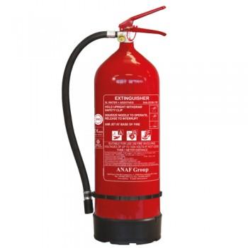 Extintor Espuma 9 lts Eficácia 34A 233B 75F FS9-LHF ANAF