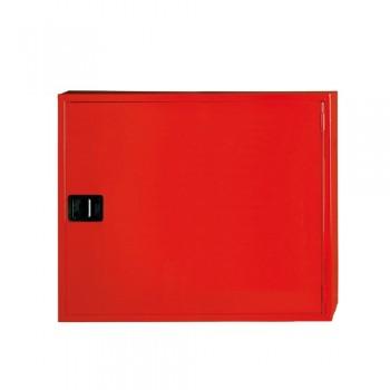 Boca Incêndio t/ Carretel Bie 2520 / 2525 Cx Vermelha 650x680x180 mm Bili