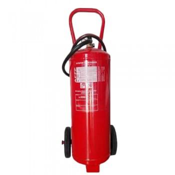 Extintor Rodado Espuma (Água + Aditivo AFFF) 25 Lts BILI