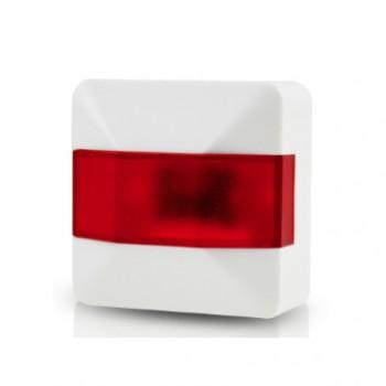 Sinalizador Remoto Plástico Branco AEHK Protos