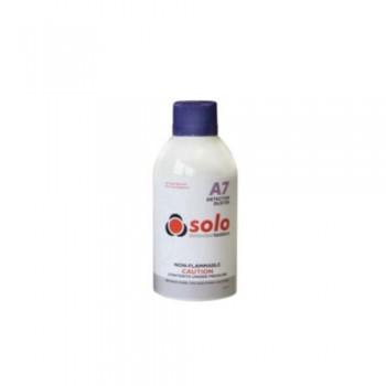 Spray de Teste p/ Limpeza Detectores Fumo 250 ml Solo A7 001