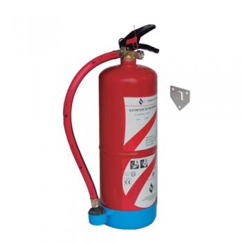 Extintor Água AFF 6LTS Eficácia 21A - 183B Bili