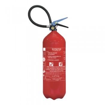 Extintor Água AFFF 9LTS Eficácia 27A 183-B (PI-9H) Bili