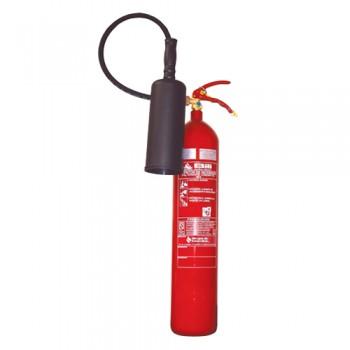 Extintor CO2 5 kg Bili Eficácia 89B