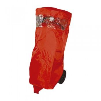 Saco de Protecção p/ Extintores ABC e CO2 25 e 50 kg FUNDA BILI