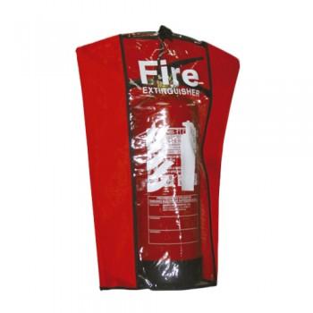 Saco de Protecção p/ Extintores Pó ABC 6,9 e 12 Kg FUNDA BILI