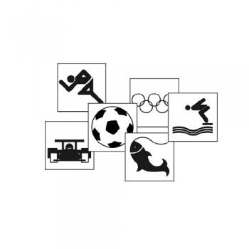 Indicações Desportivas