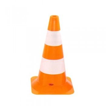 Cone JSP em PVC de 50 cm
