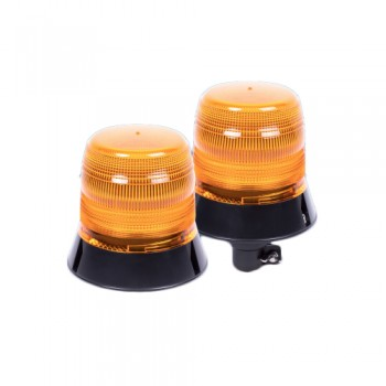 Lanterna Rotativa Lig Isqueiro Autom SIN 360 400 R65 70W 24V