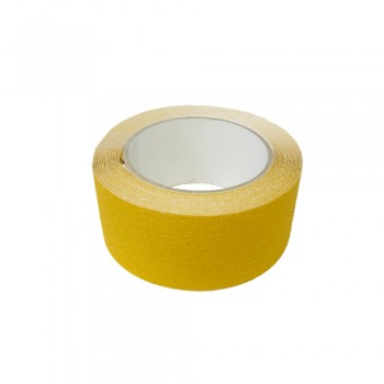 Anti-derrapante Safety-Walk Alta Agr. AAM 1851 Amarelo 18x51 mm