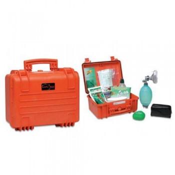 Caixa Primeiros Socorros Médico CPS452 464x366x176 mm