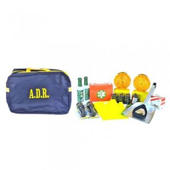 Kit Emergência P/ Transporte Mercadorias Perigosas CPS619